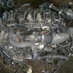 Двигатель  D4EA 2.0TD