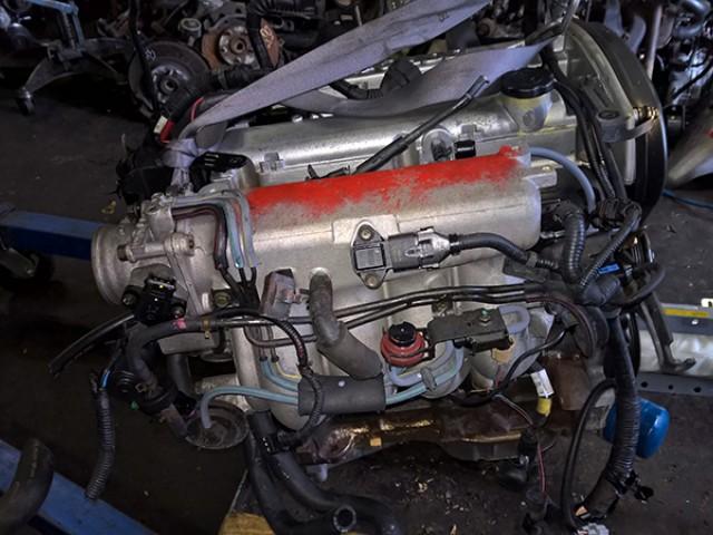 Двигатель G4JS 2.4