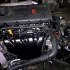 Двигатель б/у G4KE 2.4 бензин