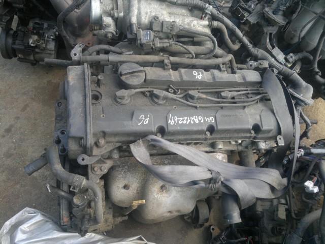 Двигатель G4GB 1.8