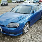 H31 Coupe 2006 2.7 mkpp KR56 Lot 32818626