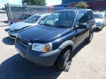 H9 Freelander 1998 2.0 dyzel mkpp V668 Lot 30147066