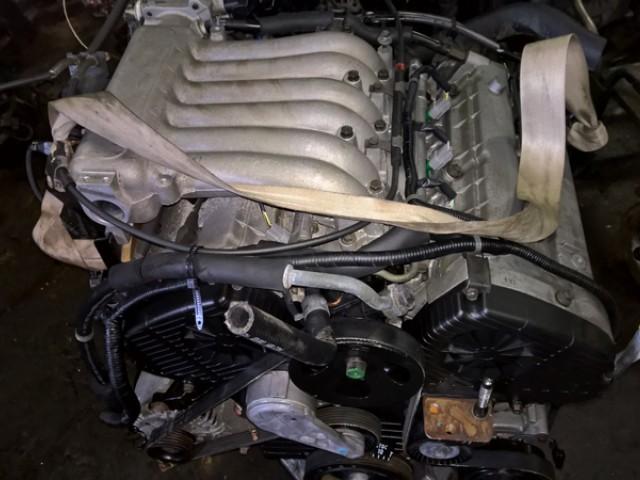 Двигатель G6BA 2.7 бензин